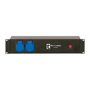 "Take the ""IS IT GOOD FOR ME"" test for ""Thomann Rack Power Supply 19'"", read the reviews and join the community!"