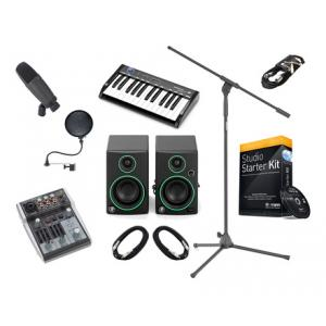 """Take the """"IS IT GOOD FOR ME"""" test for """"Thomann Recording Studio Beginner"""", read the reviews and join the community!"""