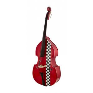 """Take the """"IS IT GOOD FOR ME"""" test for """"Thomann Rockabilly Red Slapper Taxi"""", read the reviews and join the community!"""