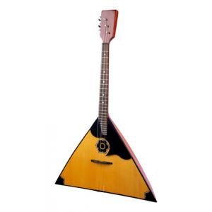 Is Thomann Russian Prim Balalaika M1080R the right music gear for you? Find out!