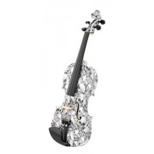 """Take the """"IS IT GOOD FOR ME"""" test for """"Thomann Skulls & Catacomb Violin 4/4"""", read the reviews and join the community!"""