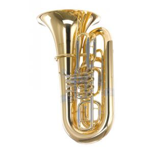 Is Thomann Symfonic 5/4 Bb- Tuba B-Stock a good match for you?