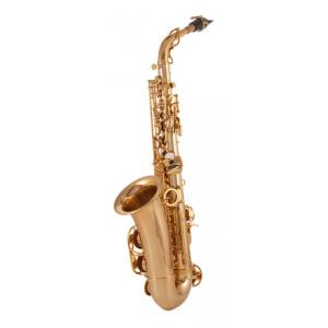 Is Thomann TAS-350 Alto Saxophone a good match for you?