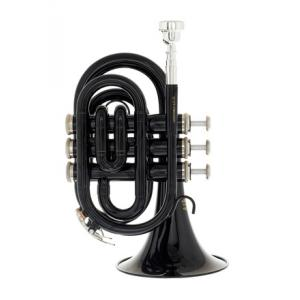 Is Thomann TR 25 Bb-Pocket Trumpet Black a good match for you?