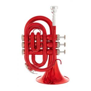Is Thomann TR 25 Bb-Pocket Trumpet Red a good match for you?
