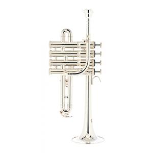 "Take the ""IS IT GOOD FOR ME"" test for ""Thomann TR-901S Piccolo Trumpet"", read the reviews and join the community!"