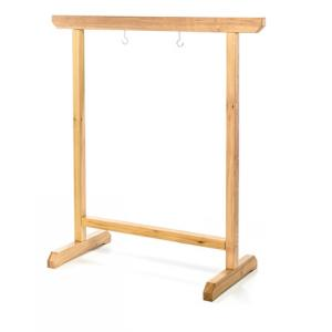 Is Thomann Wooden Gong Stand HGS  B-Stock a good match for you?