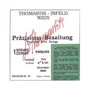 Is Thomastik Violin String E 633909 the right music gear for you? Find out!