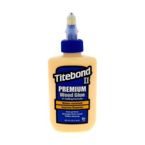 """Take the """"IS IT GOOD FOR ME"""" test for """"Titebond 500/2 II Premium 118 ml"""", read the reviews and join the community!"""