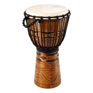 """Take the """"IS IT GOOD FOR ME"""" test for """"Toca 10' Origins Wood Djembe AM"""", read the reviews and join the community!"""