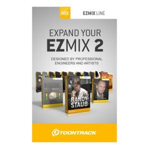 """Take the """"IS IT GOOD FOR ME"""" test for """"Toontrack EZmix-Pack Card"""", read the reviews and join the community!"""