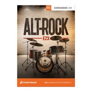 """Take the """"IS IT GOOD FOR ME"""" test for """"Toontrack EZX Alt-Rock"""", read the reviews and join the community!"""