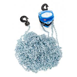 Is Tractel Hand Chain Hoist 1000k B-Stock a good match for you?