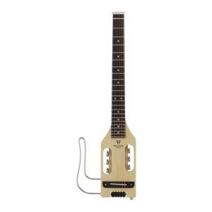 Is Traveler Guitar Ultra Light Maple LH Natural a good match for you?