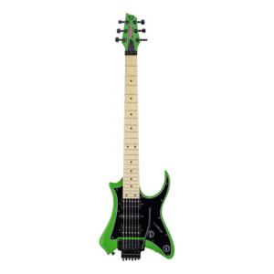 Is Traveler Guitar V88S - Vaibrant Standard Green a good match for you?