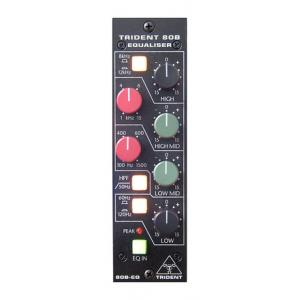 """Take the """"IS IT GOOD FOR ME"""" test for """"Trident Audio 80B-500 EQ"""", read the reviews and join the community!"""