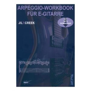 "Take the ""IS IT GOOD FOR ME"" test for ""Tunesday Records Arpeggio-Workbook E-Guitar"", read the reviews and join the community!"