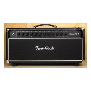 Is Two Rock Akoya 50 Head TR B-Stock a good match for you?