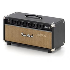 Is Two Rock Akoya 50 Head TR Tan a good match for you?