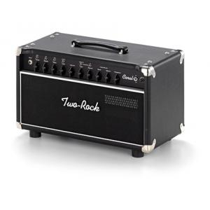 Is Two Rock Coral 50 Head TR a good match for you?