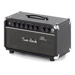 Is Two Rock Crystal 50 Head TR a good match for you?