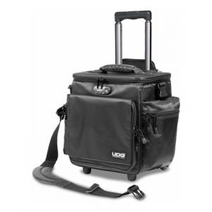 """Take the """"IS IT GOOD FOR ME"""" test for """"UDG Sling Bag Trolley Deluxe Black"""", read the reviews and join the community!"""