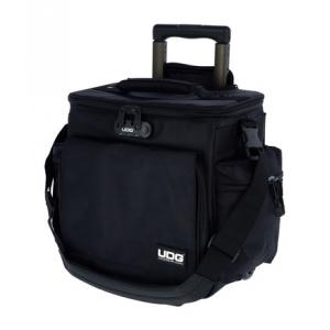 "Take the ""IS IT GOOD FOR ME"" test for ""UDG Sling Bag Trolley Deluxe Black"", read the reviews and join the community!"