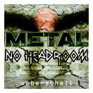 """Take the """"IS IT GOOD FOR ME"""" test for """"Ueberschall Metal"""", read the reviews and join the community!"""