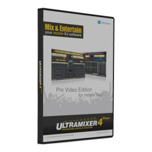 "Take the ""IS IT GOOD FOR ME"" test for ""Ultramixer 4 Pro Video Windows"", read the reviews and join the community!"
