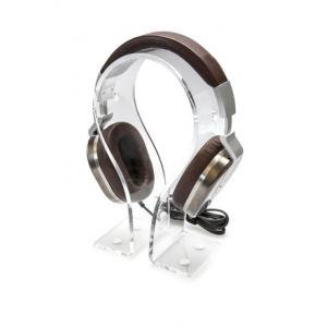 Is Ultrasone Omega Headphone Stand the right music gear for you? Find out!