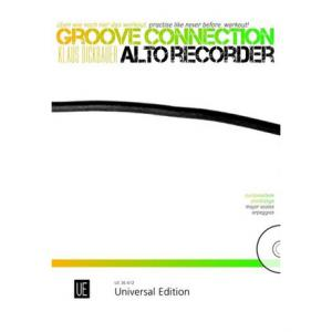 Is Universal Edition Groove Connection Alto Rec the right music gear for you? Find out!