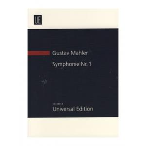 "Take the ""IS IT GOOD FOR ME"" test for ""Universal Edition Gustav Mahler Symphonie Nr.1"", read the reviews and join the community!"