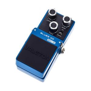 Is Valeton BD-10 Blues Overdrive a good match for you?