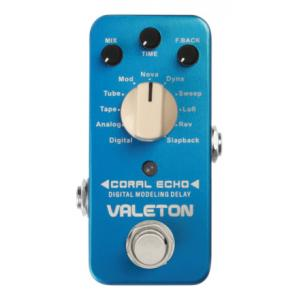 """Take the """"IS IT GOOD FOR ME"""" test for """"Valeton Coral Echo 11"""", read the reviews and join the community!"""