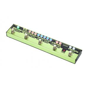 """Take the """"IS IT GOOD FOR ME"""" test for """"Valeton Dapper Bass Effect Strip"""", read the reviews and join the community!"""