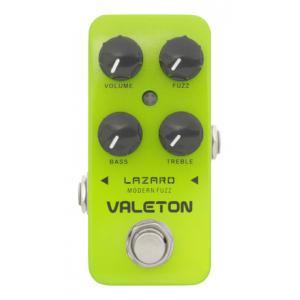 Is Valeton Lazaro Modern Fuzz a good match for you?