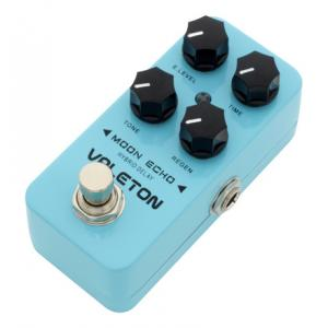 Is Valeton Moon Echo Hybrid Delay a good match for you?