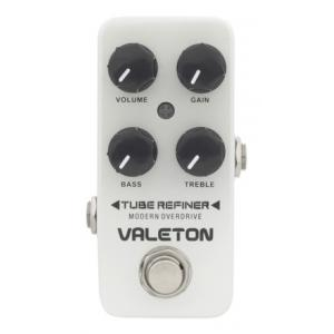 Is Valeton Tube Refiner Modern Overdrive a good match for you?