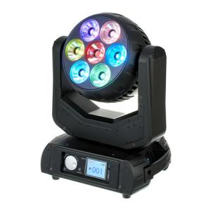 """Take the """"IS IT GOOD FOR ME"""" test for """"Varytec LED Beam i7 RGBW"""", read the reviews and join the community!"""