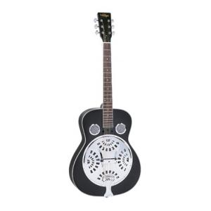 Is Vintage Resonator VRA400BK a good match for you?