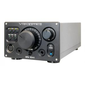 Is Violectric HPA V281 B-Stock a good match for you?