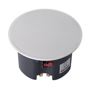 Is Visaton DL 25 - 100 V a good match for you?