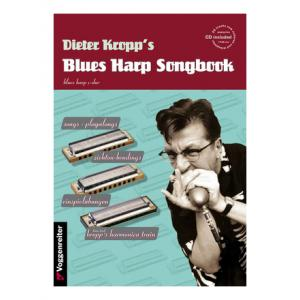 """Take the """"IS IT GOOD FOR ME"""" test for """"Voggenreiter Blues Harp Songbook"""", read the reviews and join the community!"""