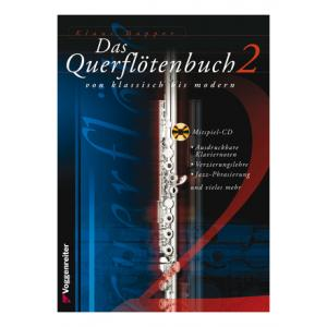 """Take the """"IS IT GOOD FOR ME"""" test for """"Voggenreiter Das Querflötenbuch 2"""", read the reviews and join the community!"""