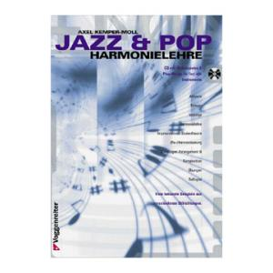 "Take the ""IS IT GOOD FOR ME"" test for ""Voggenreiter Jazz & Pop Harmonielehre"", read the reviews and join the community!"