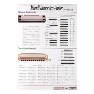 """Take the """"IS IT GOOD FOR ME"""" test for """"Voggenreiter Mundharmonika-Poster"""", read the reviews and join the community!"""