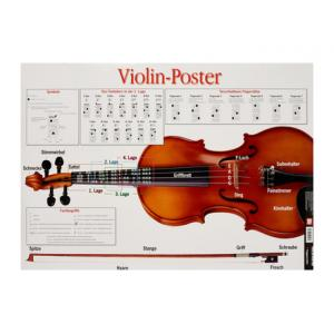 "Take the ""IS IT GOOD FOR ME"" test for ""Voggenreiter Poster Violin"", read the reviews and join the community!"
