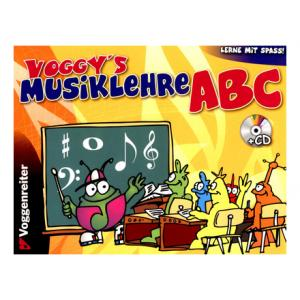 "Take the ""IS IT GOOD FOR ME"" test for ""Voggenreiter Voggy's Musiklehre ABC"", read the reviews and join the community!"