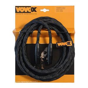 """Take the """"IS IT GOOD FOR ME"""" test for """"Vovox link direct S100 XLR/XLR"""", read the reviews and join the community!"""