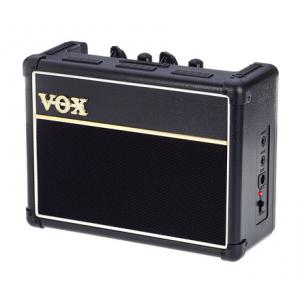 Is Vox AC2 Rhythm Guitar B-Stock a good match for you?